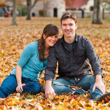 Engagement Photos – Chattanooga